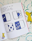 Невозможный блокнот для фантазеров и художников — фото, картинка — 10