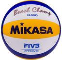 Мяч волейбольный Mikasa VLS 300 Beach Official №5 — фото, картинка — 2