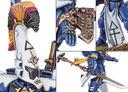Warhammer 40.000. Craftworlds. Dire Avengers (46-15) — фото, картинка — 13