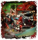 Warhammer 40.000. Chaos Space Marines. Kharn the Betrayer (43-25) — фото, картинка — 3