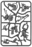 Warhammer 40.000. Chaos Space Marines. Kharn the Betrayer (43-25) — фото, картинка — 4