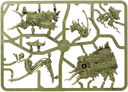 Warhammer 40.000. Death Guard. Lord Felthius & Tainted Cohort. Easy to Build (43-57) — фото, картинка — 8