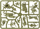 Warhammer 40.000. Death Guard. Lord Felthius & Tainted Cohort. Easy to Build (43-57) — фото, картинка — 9
