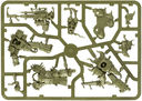 Warhammer 40.000. Death Guard. Lord Felthius & Tainted Cohort. Easy to Build (43-57) — фото, картинка — 10