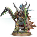 Warhammer 40.000. Death Guard. Lord Felthius & Tainted Cohort. Easy to Build (43-57) — фото, картинка — 6