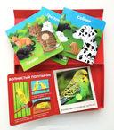 Мои домашние животные (комплект из 4 книг) — фото, картинка — 5