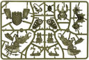 Warhammer 40.000. Death Guard. Myphitic Blight-hauler. Easy to Build (43-56) — фото, картинка — 5