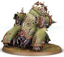 Warhammer 40.000. Death Guard. Myphitic Blight-hauler. Easy to Build (43-56) — фото, картинка — 3