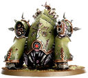 Warhammer 40.000. Death Guard. Myphitic Blight-hauler. Easy to Build (43-56) — фото, картинка — 2