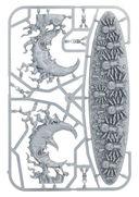 Warhammer Age of Sigmar. Gloomspite Gitz. Endless Spells (89-38) — фото, картинка — 5