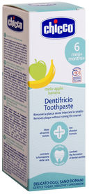 Зубная паста детская