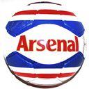 Мяч футбольный (арт. CLUB-301) — фото, картинка — 1