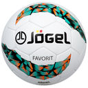 Мяч футбольный Jogel JS-750 Favorit №5 — фото, картинка — 1