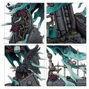 Warhammer Age of Sigmar. Nighthaunt. Glaivewraith Stalkers (71-10) — фото, картинка — 3