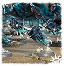 Warhammer Age of Sigmar. Nighthaunt. Glaivewraith Stalkers (71-10) — фото, картинка — 5