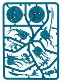 Warhammer Age of Sigmar. Nighthaunt. Glaivewraith Stalkers (71-10) — фото, картинка — 6