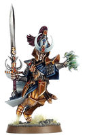 Warhammer Quest. Shadows Over Hammerhal (WQ-03-60) — фото, картинка — 4