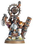 Warhammer Quest. Shadows Over Hammerhal (WQ-03-60) — фото, картинка — 6