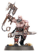Warhammer Quest. Shadows Over Hammerhal (WQ-03-60) — фото, картинка — 8