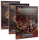 Warhammer Quest. Shadows Over Hammerhal (WQ-03-60) — фото, картинка — 15