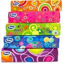Бумажные носовые платочки