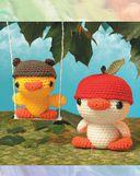 Милые зверушки амигуруми. Вяжем крючком — фото, картинка — 5