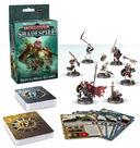 Warhammer Underworlds. Shadespire. Могильная Стража (дополнение; 110-04-21) — фото, картинка — 1