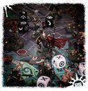 Warhammer Underworlds. Shadespire. Могильная Стража (дополнение; 110-04-21) — фото, картинка — 13