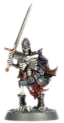 Warhammer Underworlds. Shadespire. Могильная Стража (дополнение; 110-04-21) — фото, картинка — 5