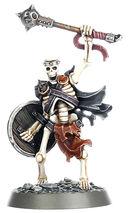 Warhammer Underworlds. Shadespire. Могильная Стража (дополнение; 110-04-21) — фото, картинка — 4