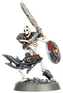 Warhammer Underworlds. Shadespire. Могильная Стража (дополнение; 110-04-21) — фото, картинка — 3