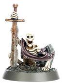 Warhammer Underworlds. Shadespire. Могильная Стража (дополнение; 110-04-21) — фото, картинка — 8