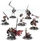 Warhammer Underworlds. Shadespire. Могильная Стража (дополнение; 110-04-21) — фото, картинка — 9