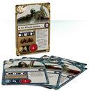 Warhammer Underworlds. Shadespire. Могильная Стража (дополнение; 110-04-21) — фото, картинка — 10