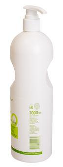 Шампунь-крем с натуральным кондиционером