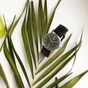 Часы наручные (чёрные; арт. 31521218) — фото, картинка — 2