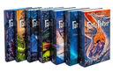 Гарри Поттер. Полное собрание (комплект из 7 книг) — фото, картинка — 6