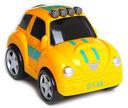 Автомобиль инерционный