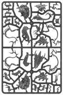 Warhammer 40.000. Tyranid. Zoanthropes/Venomthropes (51-22) — фото, картинка — 8