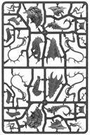 Warhammer 40.000. Tyranid. Zoanthropes/Venomthropes (51-22) — фото, картинка — 9