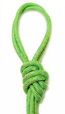 Скакалка для художественной гимнастики Pro 10101 (зелёная) — фото, картинка — 1