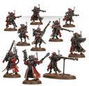Warhammer 40.000. Skitarii. Start Collecting (70-59) — фото, картинка — 3