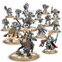 Warhammer 40.000. Space Wolves. Start Collecting (70-53) — фото, картинка — 1
