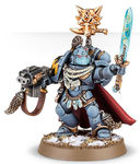 Warhammer 40.000. Space Wolves. Start Collecting (70-53) — фото, картинка — 2