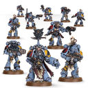 Warhammer 40.000. Space Wolves. Start Collecting (70-53) — фото, картинка — 3