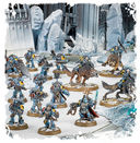 Warhammer 40.000. Space Wolves. Start Collecting (70-53) — фото, картинка — 5