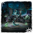 Warhammer Age of Sigmar. Nighthaunt. Endless Spells (91-21) — фото, картинка — 5