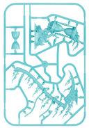Warhammer Age of Sigmar. Nighthaunt. Endless Spells (91-21) — фото, картинка — 7