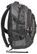 Рюкзак 38249 (18 л; чёрный) — фото, картинка — 1