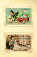 Пасхальный домашний стол. Блюда к Великому посту и Пасхе — фото, картинка — 16